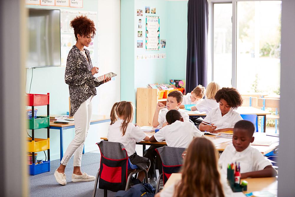 Teacher Training Hampshire